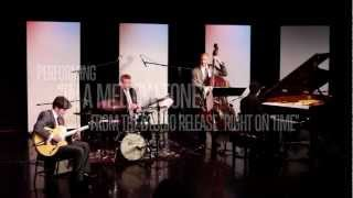 "Graham Dechter Quartet Live ""In A Mellow Tone"""