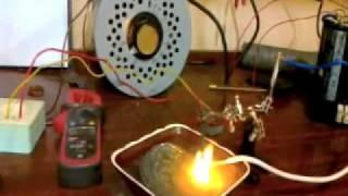 РЗУ-плазменный электролиз. Репликация от Джона.