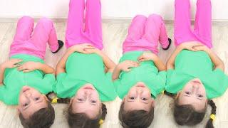 Colors Song | 동요와 아이 노래  어린이 교육 Ulya Liveshow