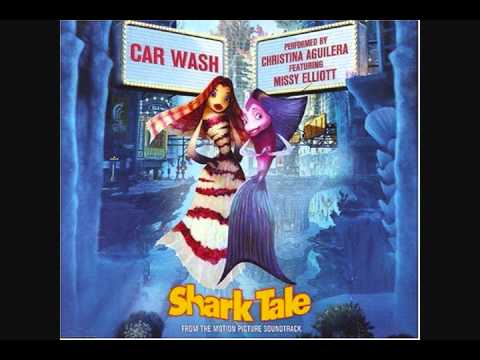 Christina Aguilera  Car Wash with Missy Elliott  Shark Tale