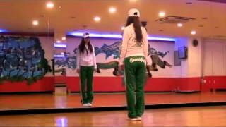 Dance Tutorial   LMFAO   Party Rock Anthem   Parte1