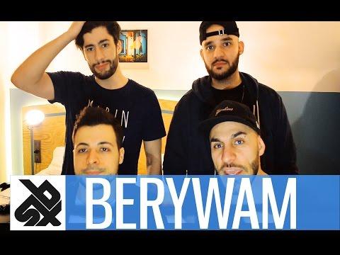 BERYWAM  |  FRENCH BEATBOX TEAM CHAMPIONS