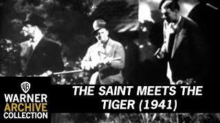 The Saint Meets the Tiger (Preview Clip)