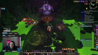 7.2 Fire Mage Artifact Solo Challenge