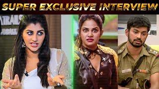 """Mahat And Aishwarya are PSYCHO""- Yashika Aannand Reveals   Biggboss 2"