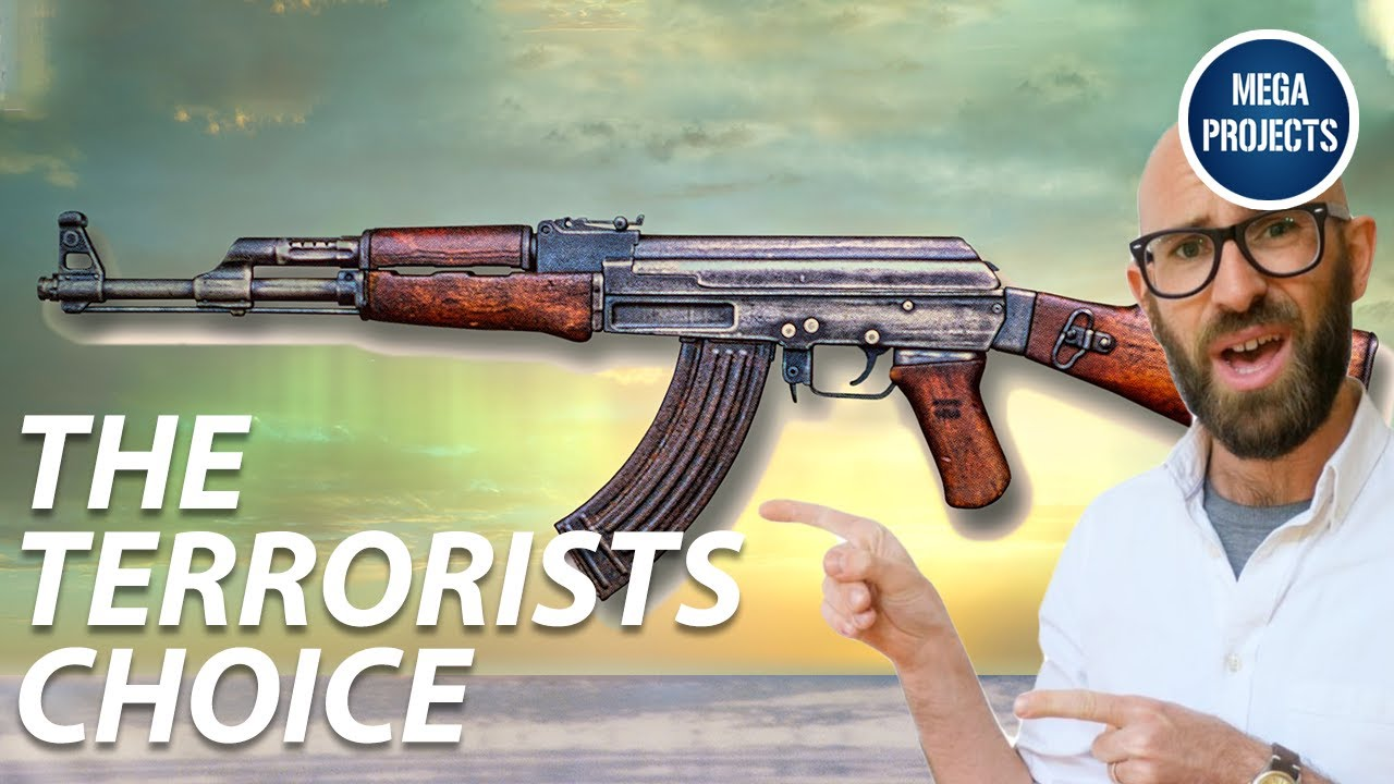 Download The AK-47: The Most Reliable Killing Machine in Modern History