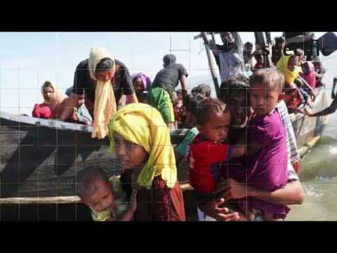 World Bank to provide up to $480 million to aid Rohingya refugees in Bangladesh