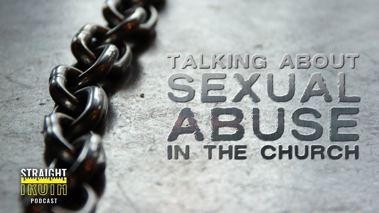 Download Talking About Sexual Abuse In The Church