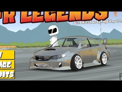 Download Sti Drift Fr Legends Mod | COLPOST