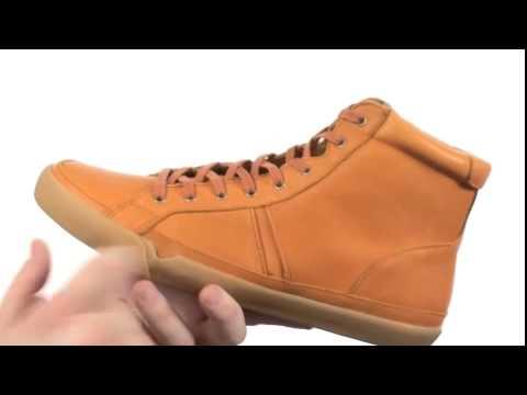 Cole Haan Vaughn Sneaker High Athletic Shoes