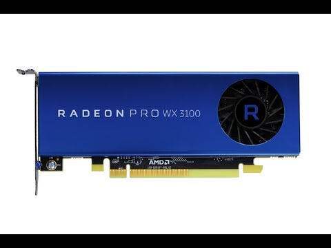 Radeon Pro Wx 3100 Mining Is Gpu Mining Of Ethereum Still Possible