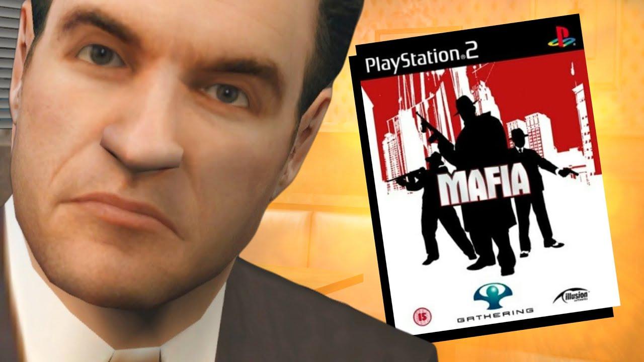 """Playing Mafia's """"Awful"""" PS2 Port"""