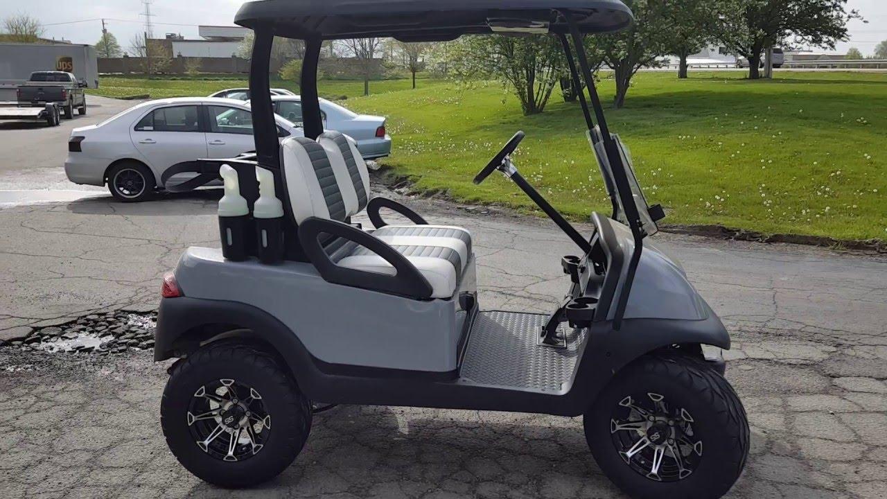 Club Car Precedent For Sale In Texas