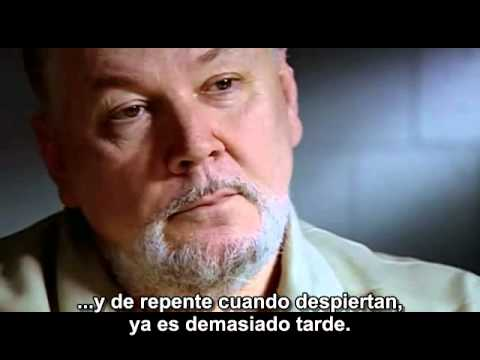 RICHARD KUKLINSKI  EL HOMBRE DE HIELO