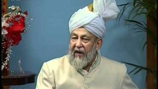 Urdu Tarjamatul Quran Class #85, Surah Al-An'am v. 154-166, Islam Ahmadiyyat
