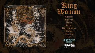KING WOMAN – Created in the Image of Suffering [Full Album Stream]