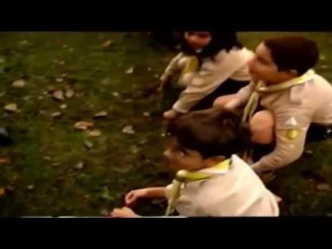 Danças da Selva - Lobitos