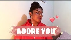 Adore You - Harry Styles cover by Abena Tapec