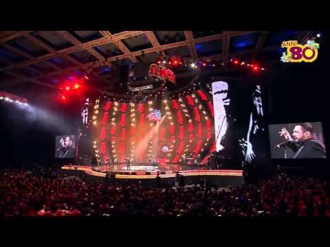 Discoteka 80 Moscow - Alphaville - Big In Japan