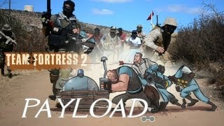 """payload"" From Airsoft Fortress 2"