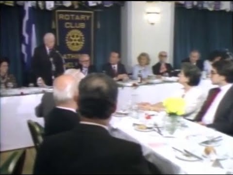 Athens Rotary Club