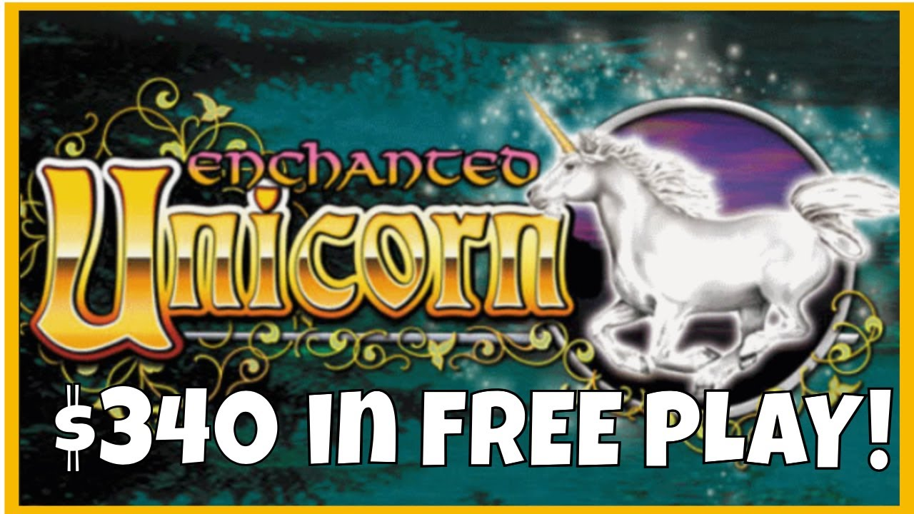 Spiele Enchanted - Video Slots Online