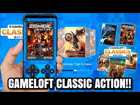 gameloft java games 240x320 free download touchscreen