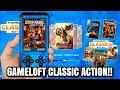 El Emulador Oficial de Gameloft para sus juegos java