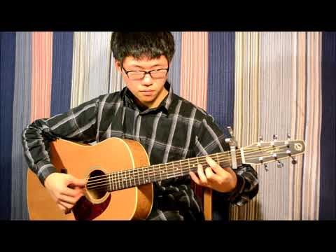 Sore wa Chiisana Hikari no Youna - Boku Dake ga Inai Machi ED (Acoustic Guitar) [TABS]