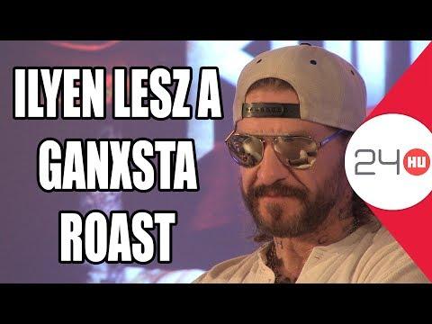 Ilyen lesz Ganxsta Zolee égetése | 24.hu