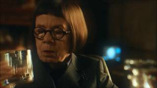 NCIS Los Angeles 9x13 - The Team Finds Where Hetty is