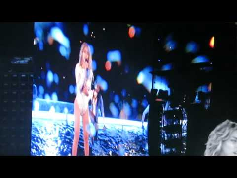 Clip Of Freedom - Beyoncé Live - Centurylink Field - Seattle, Wa - May 18th, 2016