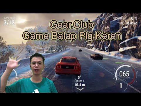 Review Gear.Club Gameplay Indonesia