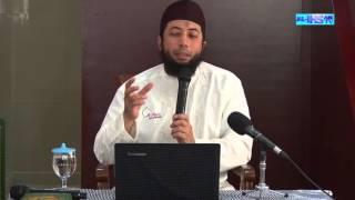 Download Ceramah Sejarah Nabi Ke-28: Perang Suku  Bani Quraidah (Ust. Khalid Basalamah)