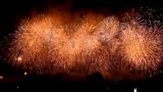 Jean Michel Jarre: *Fourth Rendez-Vous*