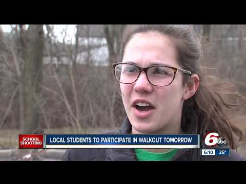 Local students to participate in walkout on Wednesday