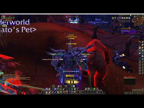 How To Do Your First Horrific Vision At Level 120--World Of Warcraft, 8.3