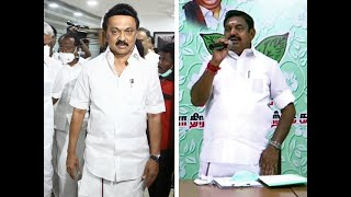 Tamil Nadu elections 2021: DMK-Congress alliance to win big, TIMES NOW-CVoter opinion poll projects