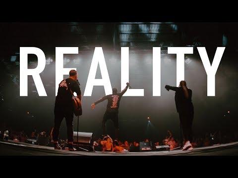Reality - Soul Survivor