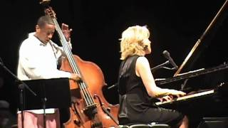DIANA KRALL - I Love Being Here With You (Live in Madrid)