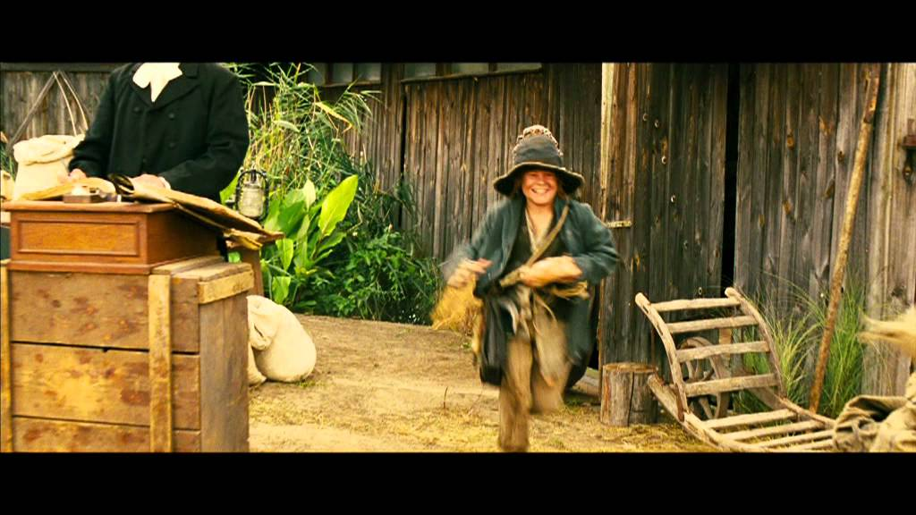 tom sawyer 2011