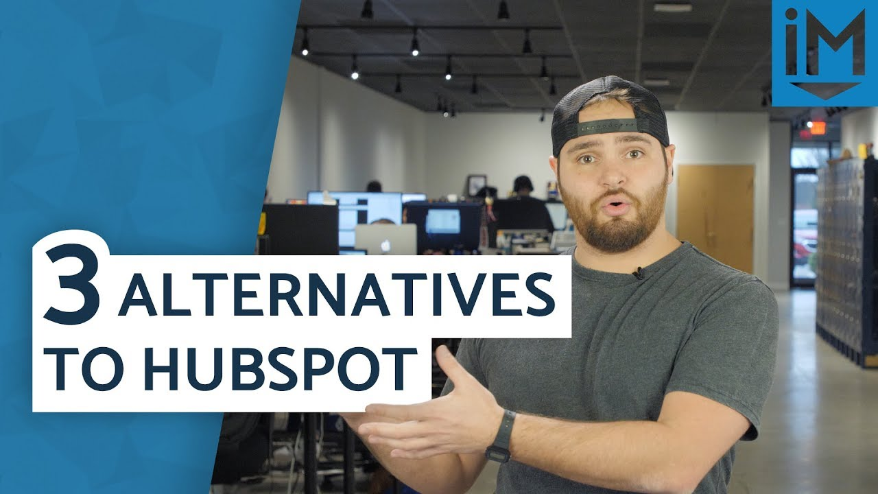 Top 3 Free HubSpot Alternatives for Marketing Automation