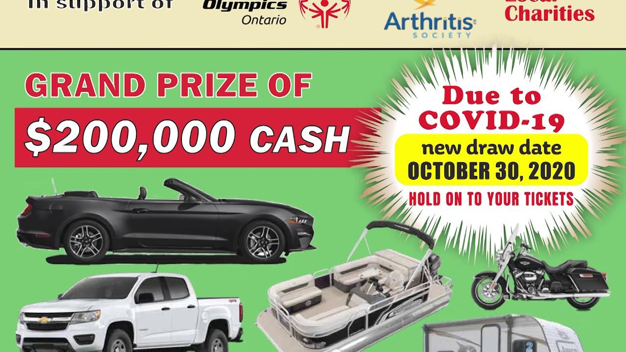 Lotteries Ontario