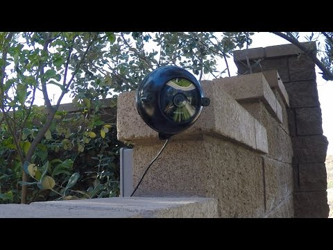 Nest Cam & Dropcam Outdoor Solution | Dropcases Review