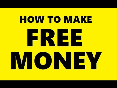 How To Make Money Online Free Easy Best Fast Way To