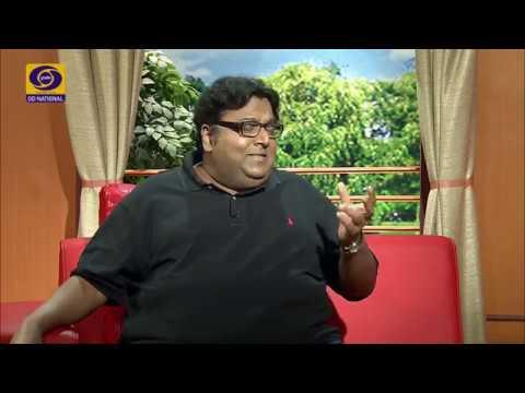 Aaj Savere - An interview with - Sh. Ashwin Sanghi, Writer