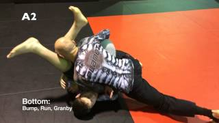 HQ Warm Ups A- GRANBYS - 10th Planet Jiu Jitsu