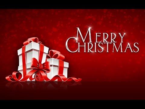Merry Christmas everyone :)