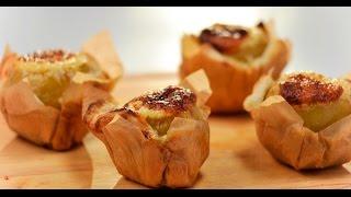Паштейш в яблоке | Кухня по заявкам