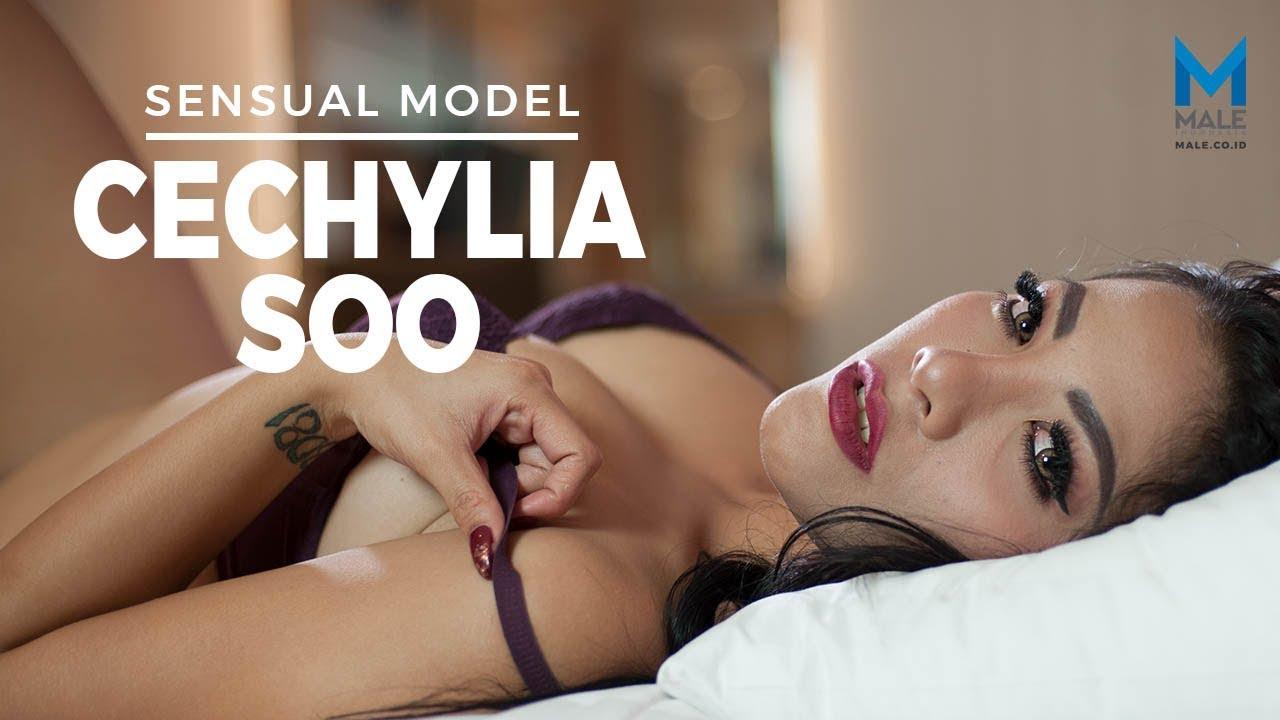 Download Siapa Tahan Lihat CECHYLIA SOO, Model Seksi Berimajinasi Liar - Male Indonesia